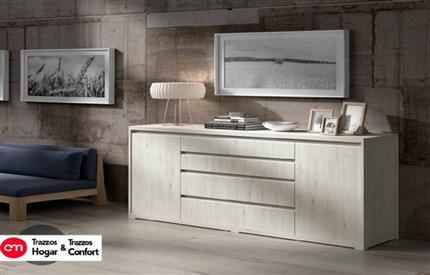 Tienda de muebles ajalvir trazzoshogar circulo mobiliario - Aparadores de salon ...